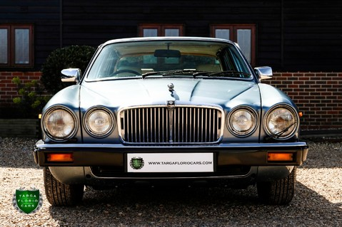 Jaguar XJ6 4.2 SOVEREIGN Auto 3
