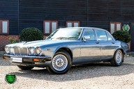 Jaguar XJ6 4.2 SOVEREIGN Auto 5