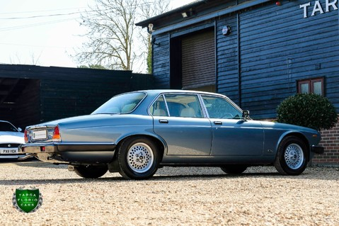 Jaguar XJ6 4.2 SOVEREIGN Auto 8