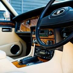 Jaguar XJ6 4.2 SOVEREIGN Auto 2