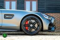 Mercedes-Benz Amg GT AMG GT C 11