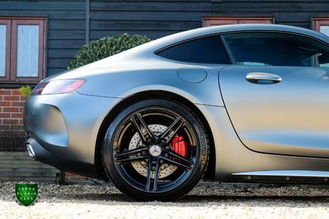 Mercedes-Benz Amg GT AMG GT C 13