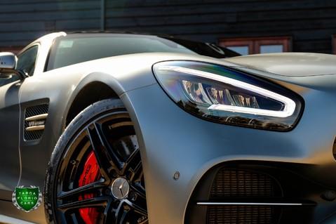 Mercedes-Benz Amg GT AMG GT C 18
