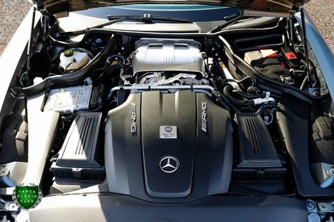 Mercedes-Benz Amg GT AMG GT C 21