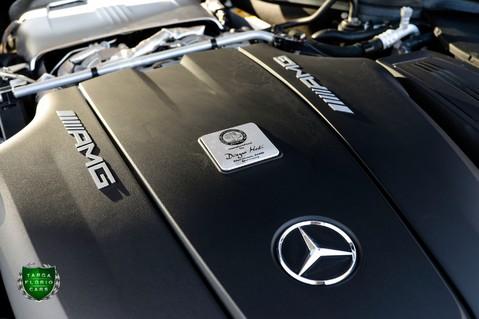 Mercedes-Benz Amg GT AMG GT C 22