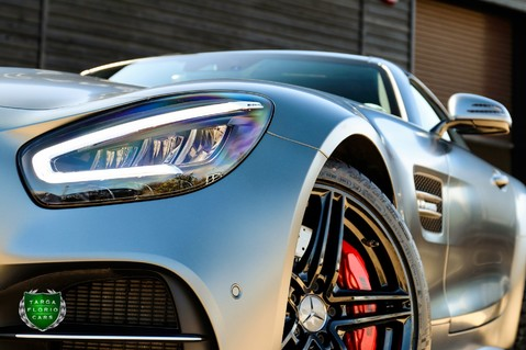 Mercedes-Benz Amg GT AMG GT C 28