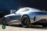 Mercedes-Benz Amg GT AMG GT C 32