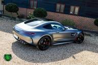 Mercedes-Benz Amg GT AMG GT C 38
