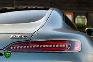 Mercedes-Benz Amg GT AMG GT C 40