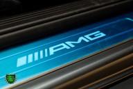 Mercedes-Benz Amg GT AMG GT C 47