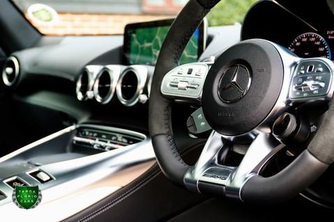 Mercedes-Benz Amg GT AMG GT C 46
