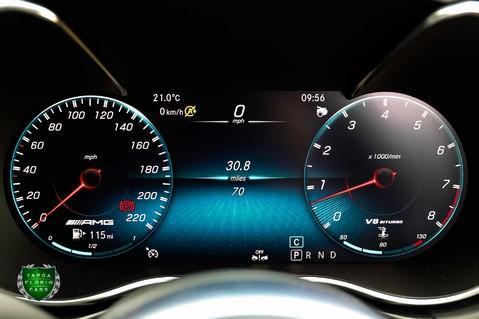 Mercedes-Benz Amg GT AMG GT C 49