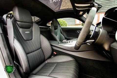 Mercedes-Benz Amg GT AMG GT C 50