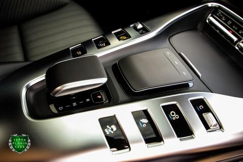 Mercedes-Benz Amg GT AMG GT C 55