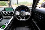 Mercedes-Benz Amg GT AMG GT C 56