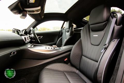 Mercedes-Benz Amg GT AMG GT C 60