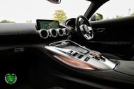 Mercedes-Benz Amg GT AMG GT C 62