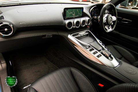 Mercedes-Benz Amg GT AMG GT C 7