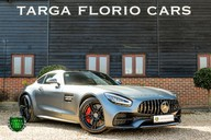 Mercedes-Benz Amg GT AMG GT C 1