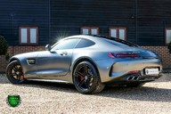 Mercedes-Benz Amg GT AMG GT C 5