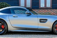 Mercedes-Benz Amg GT AMG GT C 12