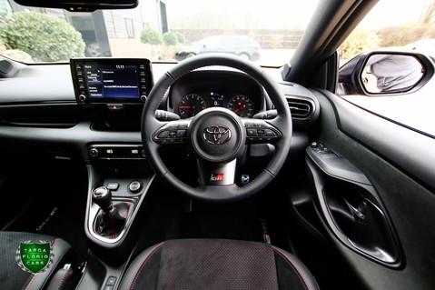 Toyota GR Yaris 1.6 Turbo CIRCUIT 59