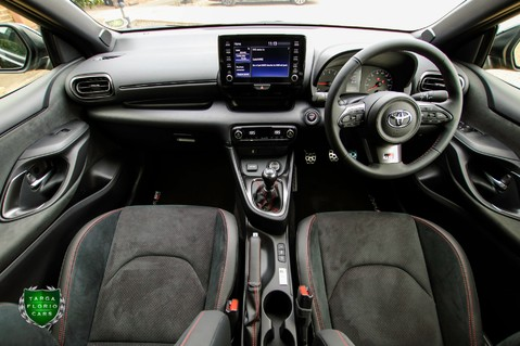Toyota GR Yaris 1.6 Turbo CIRCUIT 44