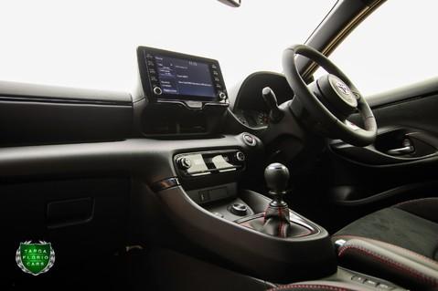 Toyota GR Yaris 1.6 Turbo CIRCUIT 64