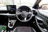 Toyota Yaris GR-Y CIRCUIT 60