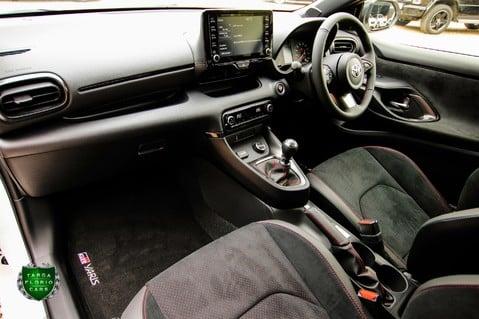 Toyota Yaris GR-Y CIRCUIT 64