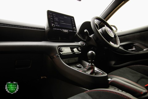Toyota Yaris GR-Y CIRCUIT 65