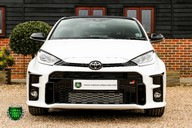 Toyota Yaris GR-Y CIRCUIT 3