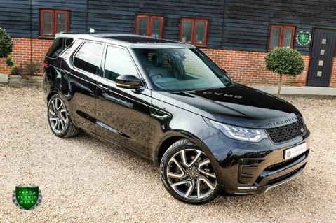 Land Rover Discovery SI6 HSE 16