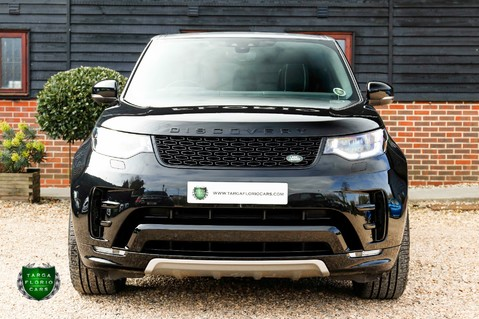 Land Rover Discovery SI6 HSE 19