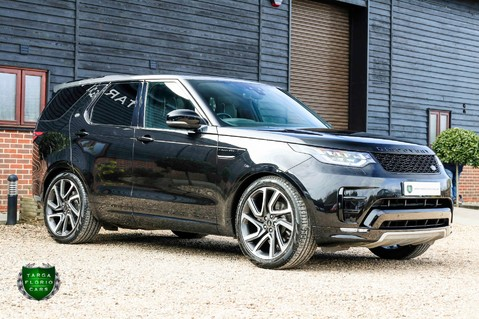 Land Rover Discovery SI6 HSE 22