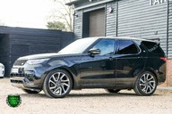 Land Rover Discovery SI6 HSE 23