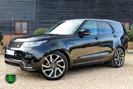 Land Rover Discovery SI6 HSE 24