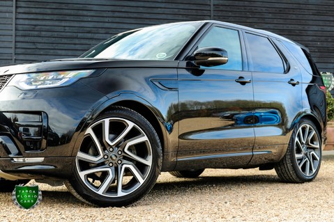 Land Rover Discovery SI6 HSE 26