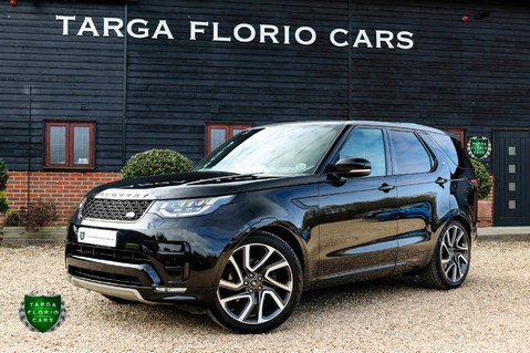 Land Rover Discovery SI6 HSE 28