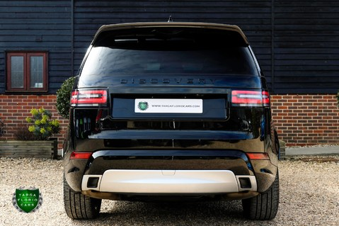 Land Rover Discovery SI6 HSE 32