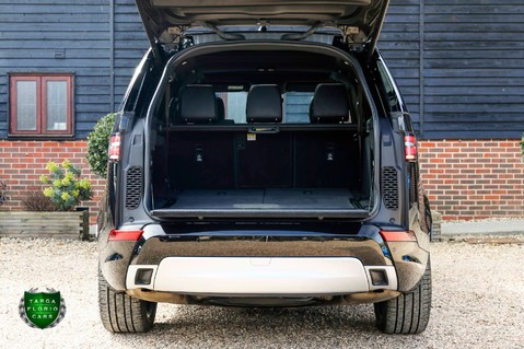Land Rover Discovery SI6 HSE 33