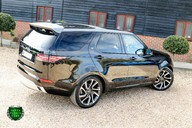 Land Rover Discovery SI6 HSE 38