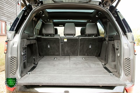 Land Rover Discovery SI6 HSE 35