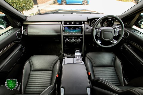Land Rover Discovery SI6 HSE 41