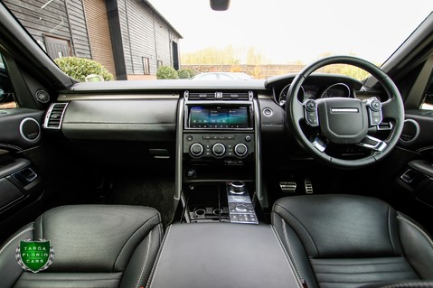 Land Rover Discovery SI6 HSE 60