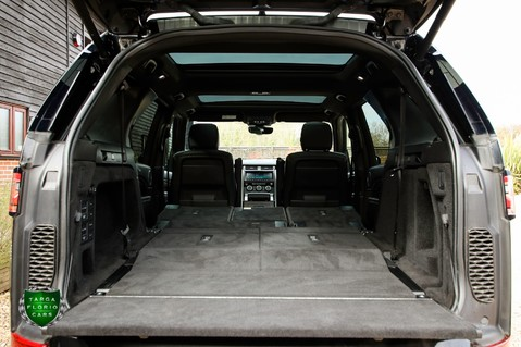 Land Rover Discovery SI6 HSE 10