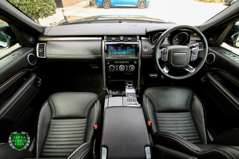 Land Rover Discovery SI6 HSE 6