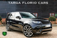 Land Rover Discovery SI6 HSE 1