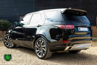 Land Rover Discovery SI6 HSE 4