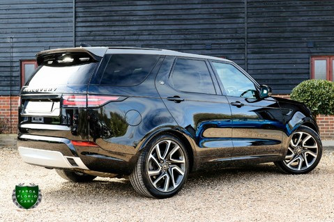 Land Rover Discovery SI6 HSE 5